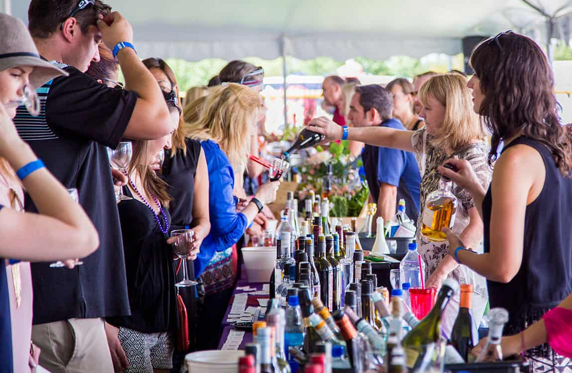 Denver Food and Wine Festival